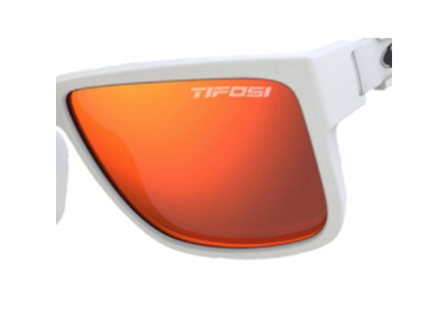 9eb356557c Tifosi Optics Hagen XL Sunglass Replacement Lens (Smoke Red ...
