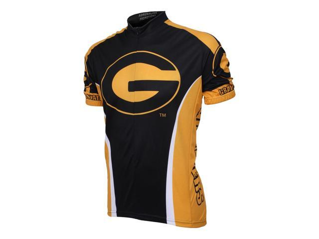 info for ba6ce 377f5 Adrenaline Promotions Grambling State Tigers Cycling Jersey (Grambling  State Tigers - L) - Newegg.com