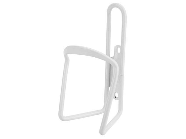 Sunlite 6mm Silver Alloy Water Bottle Cage Pair