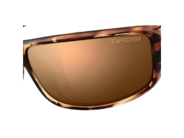 7d27438011a7 Tifosi Optics Bronx Sunglass Replacement Lens - Polarized (Brown Polarized)