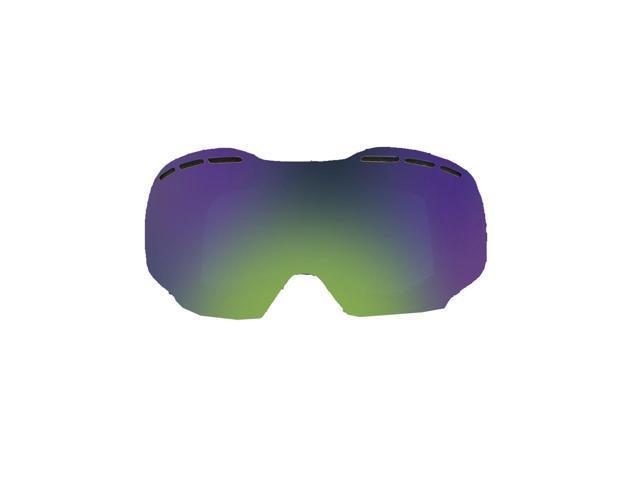 38f3f5c17b Bolle Emperor Ski Goggle Replacement Lens (Green Emerald) - Newegg.com