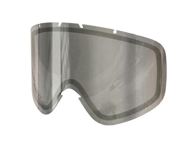 c1746231e3 POC Iris Comp Snow Goggles Replacement Double Lens - 41011 (Transparent -  S) - Newegg.com