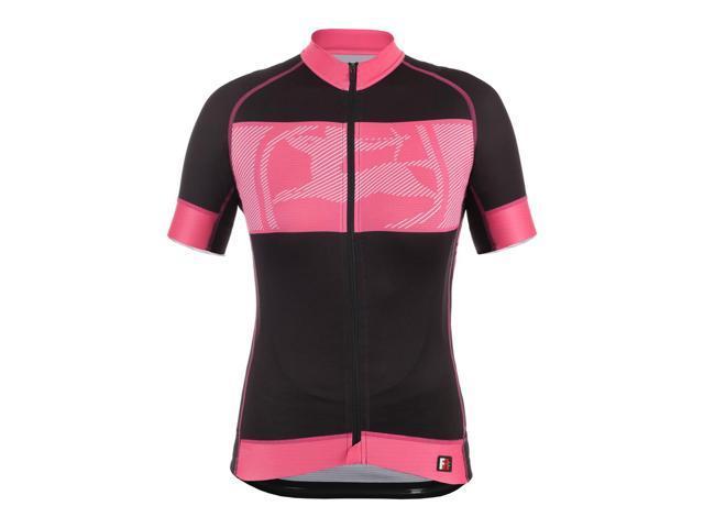 Giordana Womens Maestra FRC Trade Short Sleeve Cycling