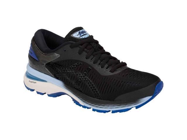 3db5d97412b56 Asics Women's Performance GEL-Kayano 25 Running Shoe - 1012A026.001 (Black /