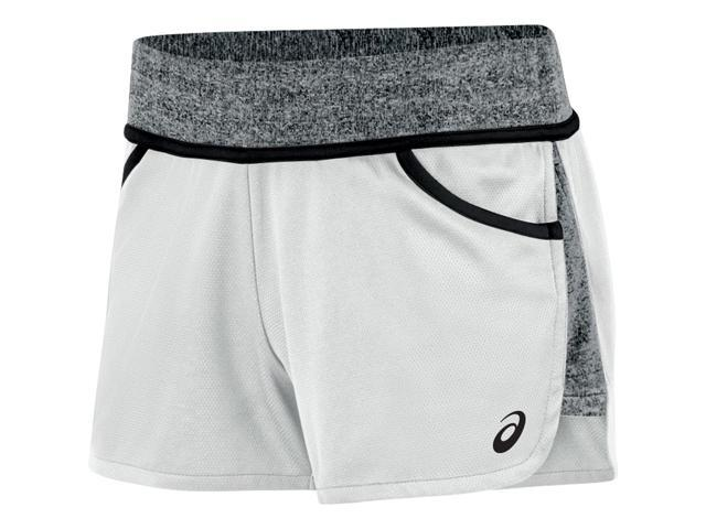 asics womens volleyball shorts