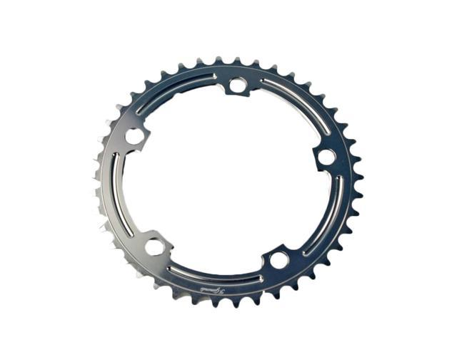FSA Gimondi Track Bicycle Chainring - 130 x 44t 3 32in - 370-0144A-2 706a2875d