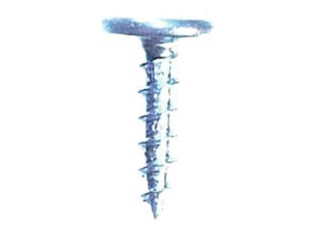Tap Sht Mtl Screw,Pan,#4,5//8 in.,PK100 FABORY U26660.011.0062