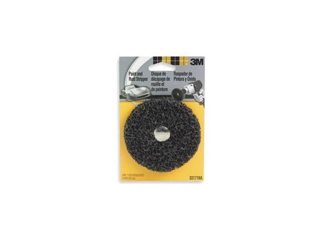 Paint/Rust Strip Wheel, 4 In Diax5/8 In T - Newegg com
