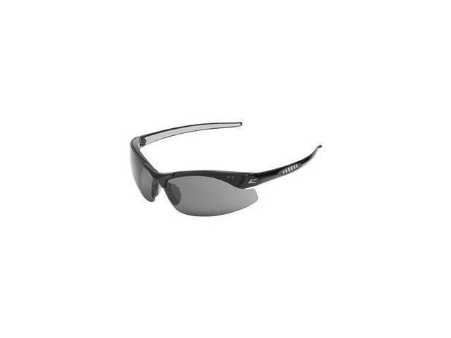 Smoke Jaskson Safety Reading Glasses 2.0 Polycarbonate