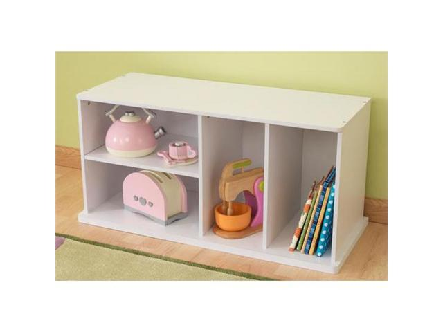 Captivating KidKraft Storage Unit W/ Shelves