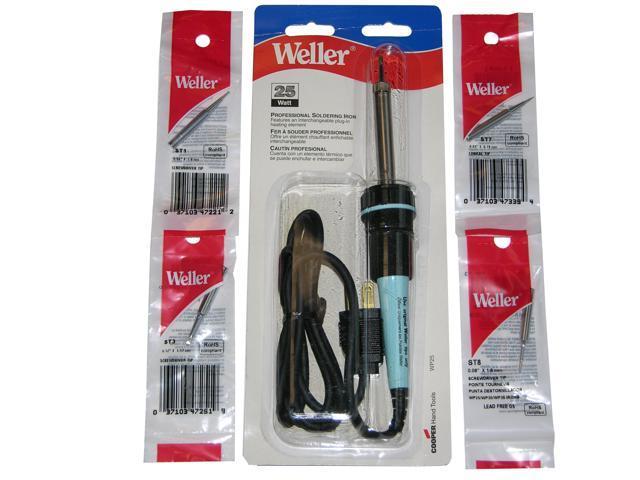 Weller WP25 Professional 25Watts//120V Soldering Iron