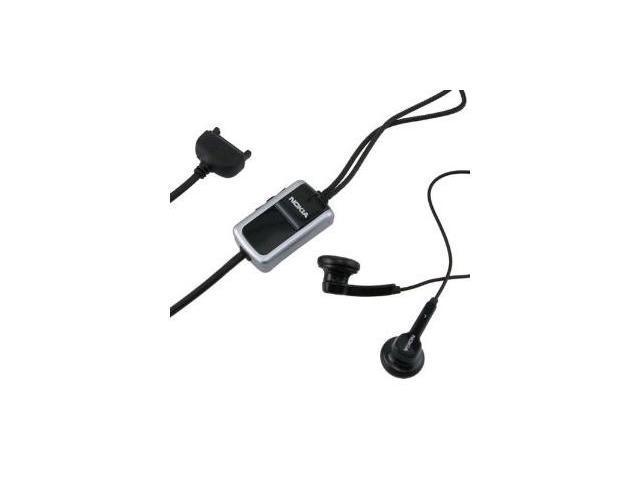 Nokia Stereo Headset HS-23 for Nokia N73 N80 N93 6101 - Bulk Packaging -  Newegg com