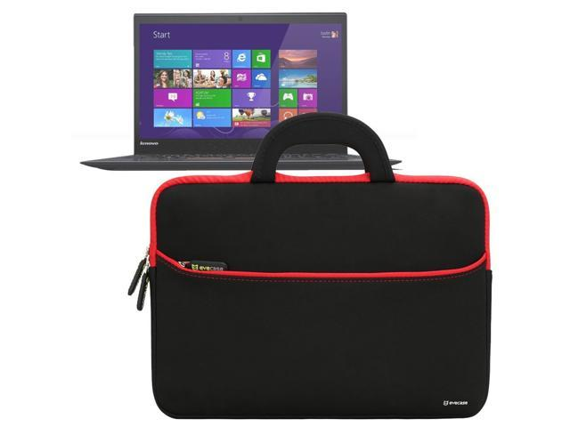 Evecase Lenovo Thinkpad X1 Carbon 14 Inch Ultrabook Laptop Sleeve Ultra Portable