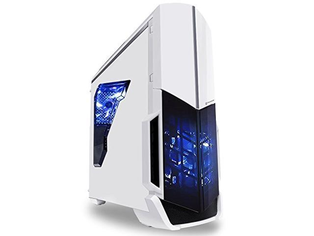 SkyTech ArchAngel GTX 1050 Ti Gaming Computer Desktop PC FX-6300 3 50 GHz  6-Core, GTX 1050 Ti 4GB, 8GB DDR3, 1TB HDD, 24X DVD, Wi-Fi USB, Windows 10
