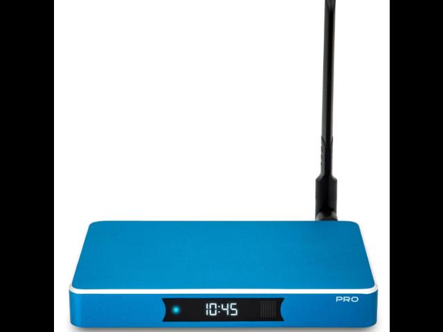 StreamSmart Pro 4K 2 4GHz/ 5 8GHz Dual Band AC WiFi - Newegg com