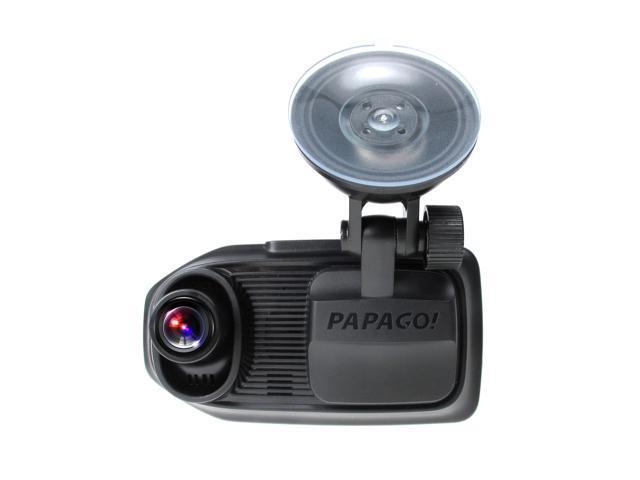 PAPAGO Car Dash Camera GoSafe 760 Full HD Dual Channel Dash Cam 1080P -  Newegg com