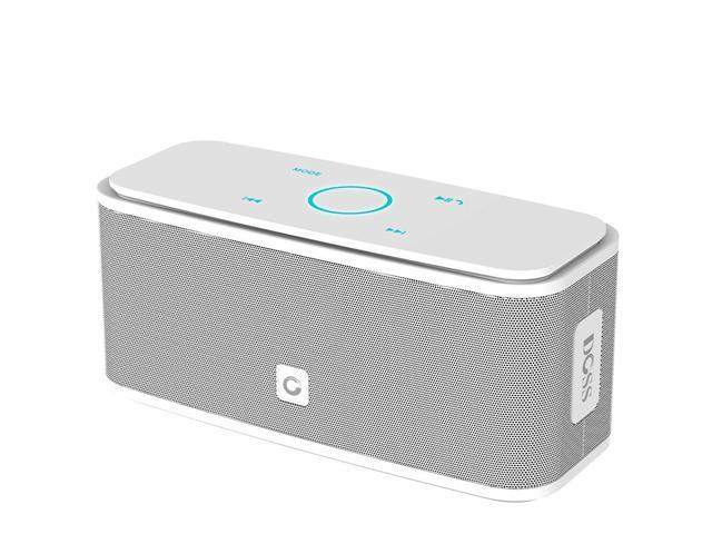 Hard Travel Case for DOSS Touch SoundBox Bluetooth 4.0 Portable Speaker and more