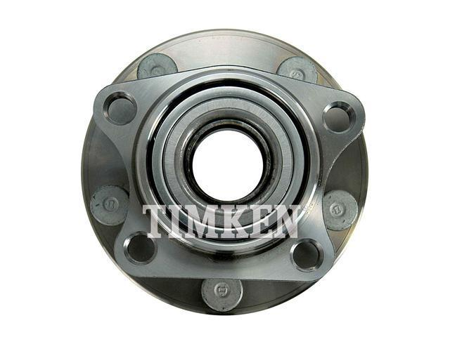 Timken Wheel Bearing And Hub Assembly   Ford Edge   Lincoln