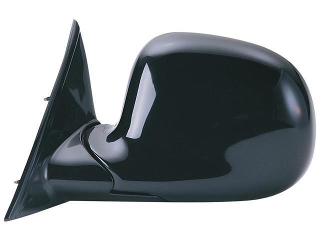 Fit System 94 98 Chevy Blazer 95 S10 P U 97 Gmc Jimmy Sonoma Olds Bravada Replacement Mirror Each Left 62008g