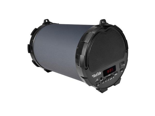 Sondpex Rock Tube -Bluetooth Portable 2 1 Hi-Fi Speaker System & Music  Player CSR-E525 - Newegg com