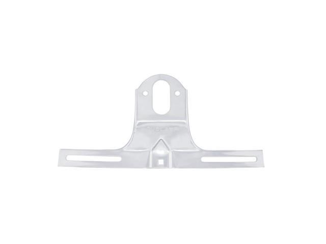 United Pacific C5041-67 License Plate Frame