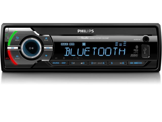 Philips 3 Cd Stereo System