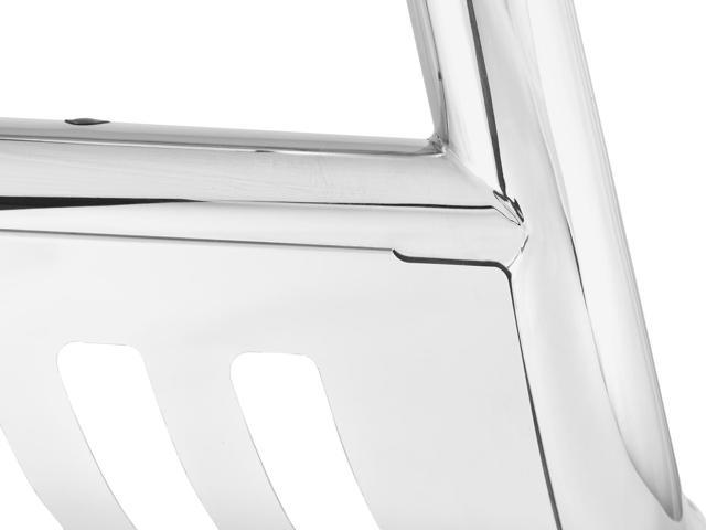Polished Armordillo USA 7144576 Mazda Tribute Bull Bar 2008-2012