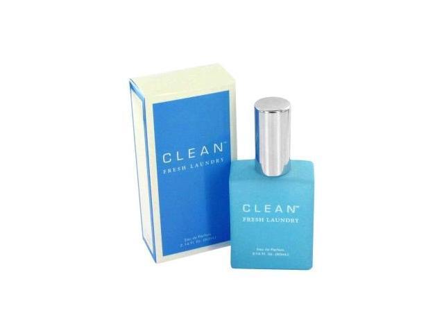 Clean Fresh Laundry By Clean Eau De Parfum Spray 2 Oz For Women