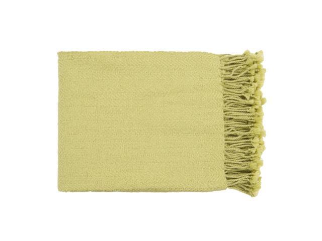 50 x 60 sweet indulgence lime green throw blanket. Black Bedroom Furniture Sets. Home Design Ideas