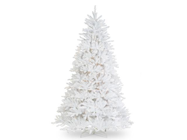 Dunhill Fir Christmas Tree.9 Pre Lit Dunhill Fir Artificial Christmas Tree Clear Lights Newegg Com