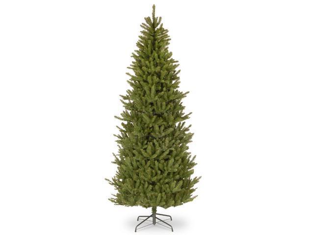 7' Natural Fraser Slim Fir Artificial Christmas Tree