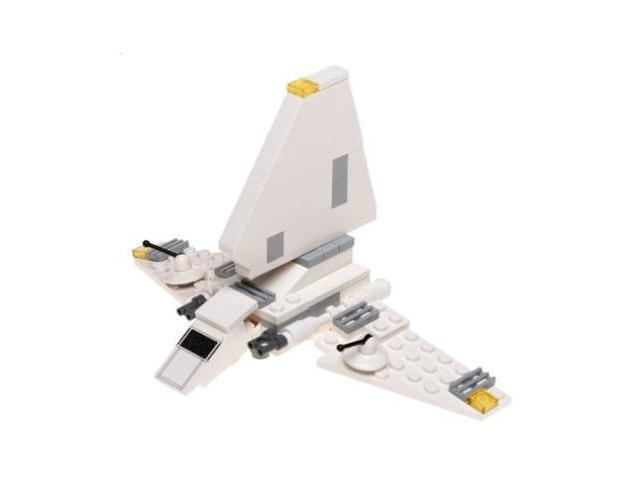 Lego Star Wars Mini Imperial Shuttle (4494) - Newegg com
