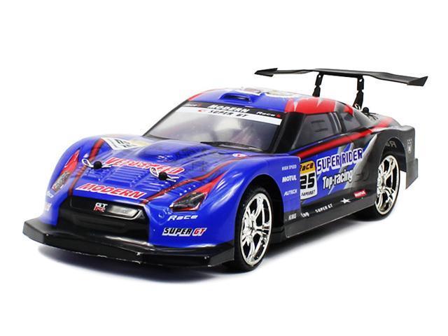 1:14 Electric Speed III Nissan GTR Skyline RTR RC Drift Car ...