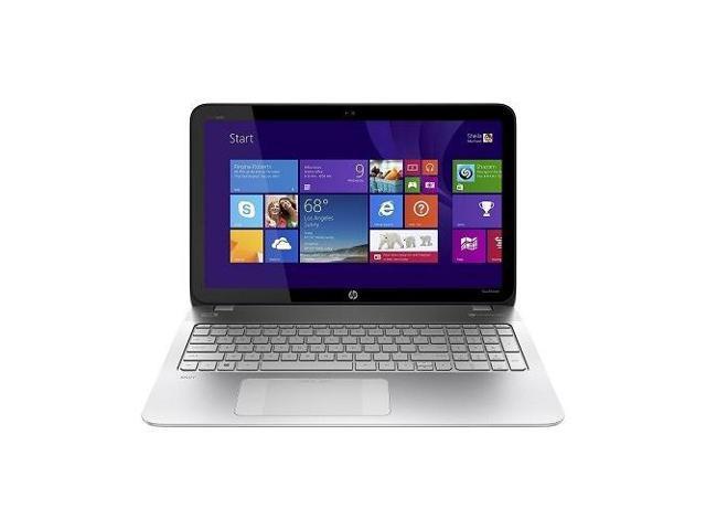 HP M6 N010dx ENVY TouchSmart 156 Inch Touch Screen Laptop