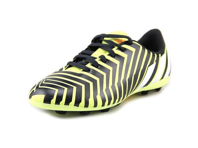 Gasto Sensación Aeródromo  Adidas Predito FxG J Yellow/White-Dark Grey Grade-School B44357 Size 5.5  Medium - Newegg.com