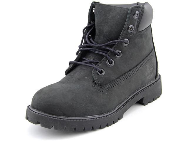 Keine Verkaufssteuer Geschicktes Design heißester Verkauf Timberland TB012907 Youth US 4 Black Work Boot UK 3.5 EU 36 - Newegg.com