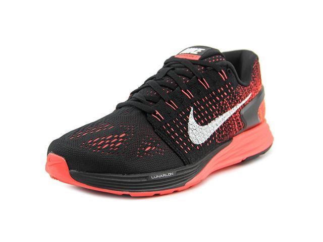 new arrival 205a0 87d48 Nike Lunarglide 7 Women US 10.5 Black Running Shoe - Newegg.com
