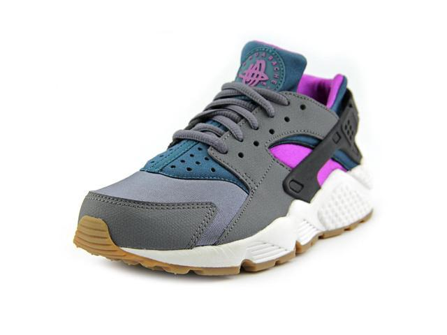 huge discount ec678 08969 Nike Air Huarache Run Women US 5 Gray Sneakers - Newegg.com