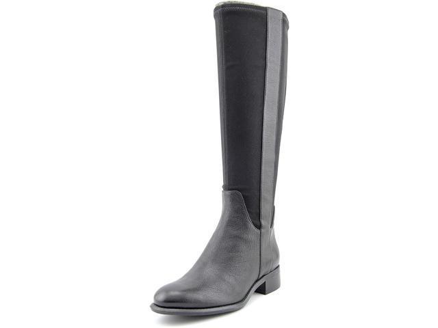 9bd421343c3 Nine West Joesmo Women US 5.5 Black Knee High Boot - Newegg.com