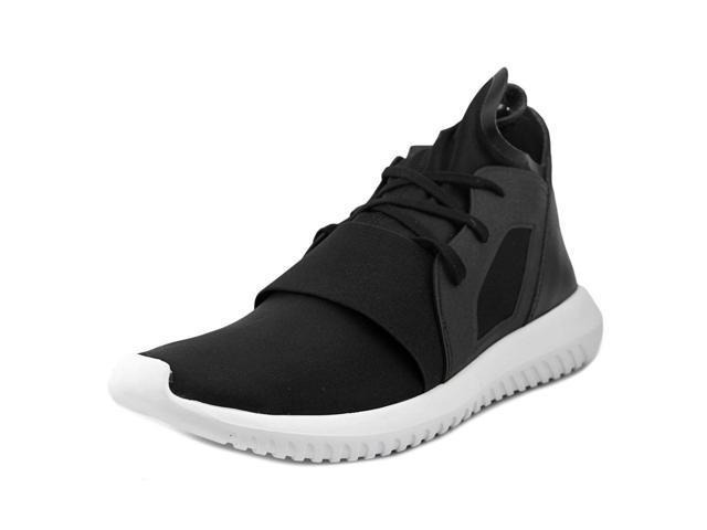 new arrivals c67d5 5cd58 Adidas Tubular Defiant Women US 7.5 Black Sneakers - Newegg.com