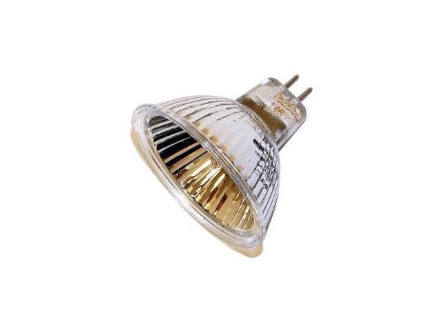 Sylvania 58315 - 20MR16/B/FL35 12V (58590) MR16 Halogen Light Bulb -  Newegg com