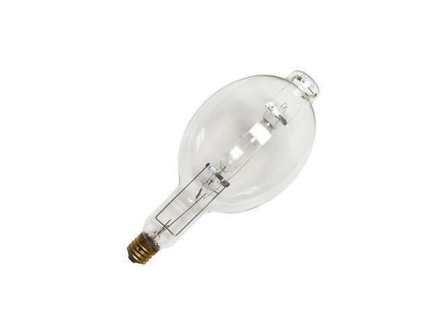 Philips MS1000//BU//BT37//PS 1000 Watt Pulse Start Metal Halide Lamp