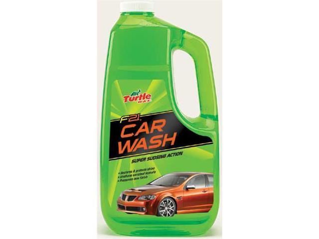 Turtle Wax Formula 21 Car Wash 64 Oz T146r Newegg Com
