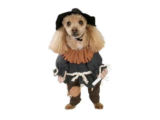 Scarecrow Dog Costume - Wizard of Oz  sc 1 st  Newegg.com & Scarecrow Dog Costume - Wizard of Oz - Newegg.com