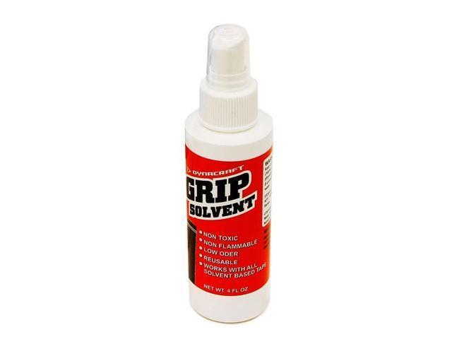 2014 Dynacraft Grip Solvent 4 Ounce - Newegg com