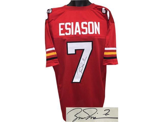 boomer esiason signed jersey
