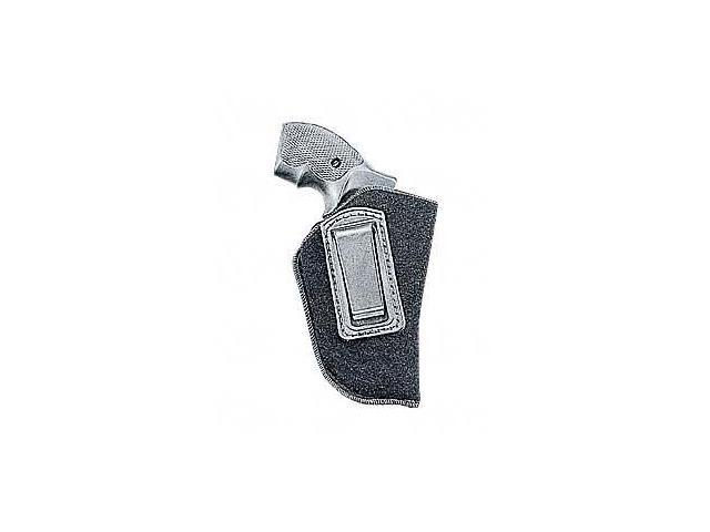 Uncle Mike's 89002 Inside Pant Holster Open Style Black LH Fits 3
