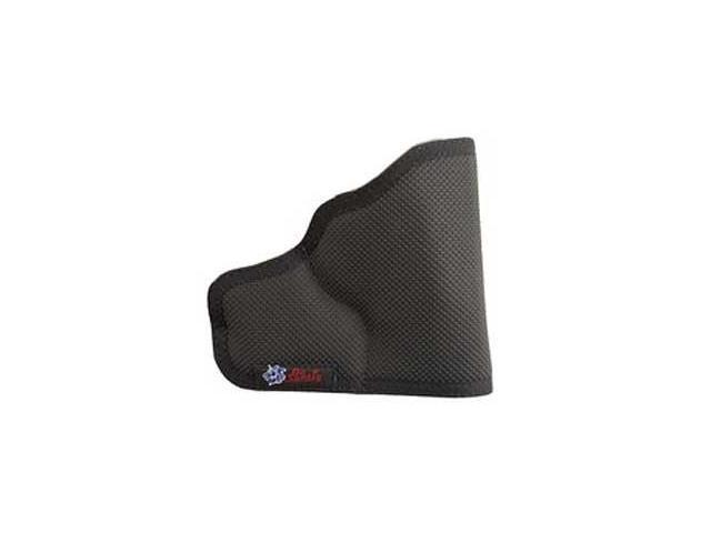 Desantis Ammo Nemesis Pocket Holster, Fits J-Frame 2.25\