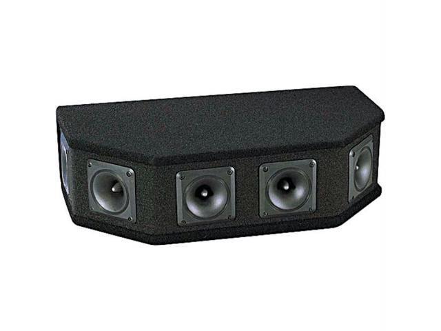 New Pyle PAHT6 6 Way DJ Tweeter Car Audio System DJ Pro