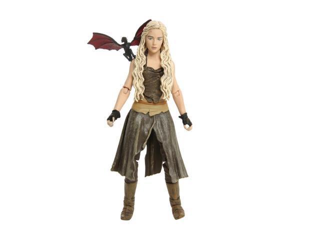 Daenerys Targaryen Action Figure Funko Legacy Action GOT